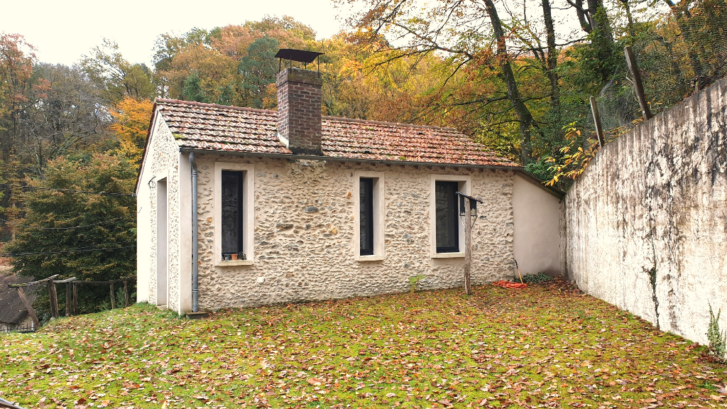 House Grosrouvre 165 m2 on 1 030 m² land 8/11