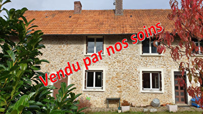 Old House 110m² surface area 420m² land